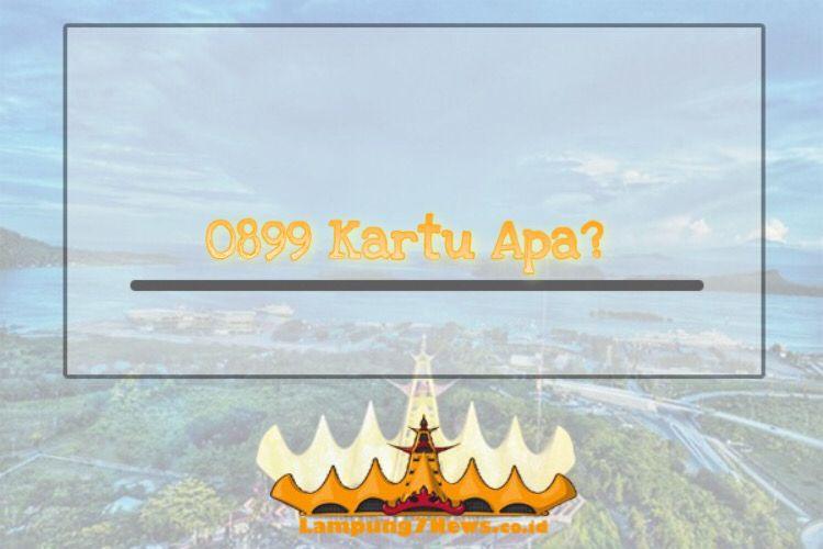 0899 Kartu Apa